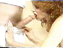 Sheri St.  Claire,  John Holmes,  Jon Martin In Vintage Sex Video