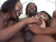 Byron Long,  Stacey Cash,  & Miricle