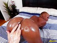 Sexy Black Booty Karma May In Fucked Hard