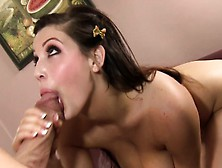 Huge Tit Teen Noelle Easton Trades Head And Gets A Big Rod Up He