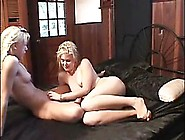 Sweet Kimmie And Tiny Summer - Cabin Fever
