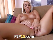Busty Nessy Using Gyno Vibrators And Gaping