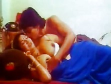 Vintage Indian Lesbians