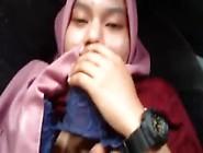 Indonesian Jilbab Gets Fucked Missionary | Tudung Hijab 9