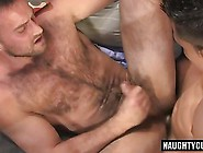Brunette Son Oral Sex And Cumshot