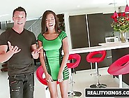Realitykings - Round And Brown - Marco Banderas Rhianna Royc