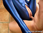 Hot Girl In Tight Spandex Fucked Hard