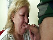 Nasty Blowjob And Doggy Style Granny Games