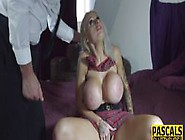 Huge Tit Whore Bdsm Blowing Dick