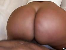 Fat Ass Kiara Mia Railed Doggystyle