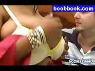 Youporn - Kristina Milan Huge Boobs Lactating