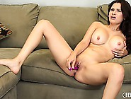 Tall And Sexy Brunette Vanessa Veracruz Is Awesome In Every Aspe