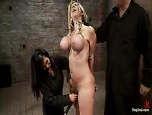 Goddess severa nude