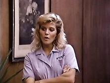 Ginger Lynn,  Raven - Jailhouse Gals (Episode)