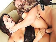 Horny Latino Luna Celebrity Pussyfucked