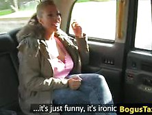 Bigtitted Taxi Brit Fucked Through Sluthatch Video