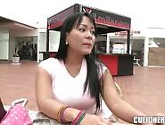 Paola La Colombiana Culona Tetona