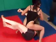 Mixed Wrestling 14