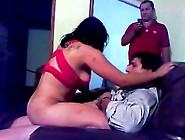 Fiesta Mexicana Y Sexo Con Borracha