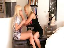Kayden Kross - Lesbians