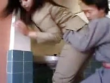 Japanese fucked by mental patient at hospital her name 6