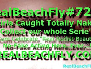 Realbeachfly. Com Best Nude Beach Videos #72 (2 Of 2)