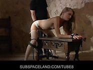 Cayenne Klein Fucked In Submission