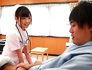 All Japanese Pass - Spicy Nurse Nana Ayano Pleases Horny Patient