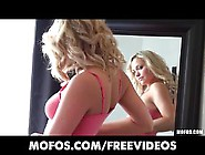 Mofos - Hot & Flexible Bombshell Mia Malkova Loves Her Toys