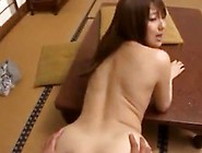Erotic Thai Miss Fingered And Fucked.