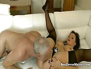 Petite Blonde Teen With Hot Ass Eliza Jane Loves Deep Anal Rough