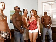 5 Interracial Guys Lineup So That Housewife Janet Mason Can Choo