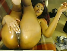 Outstanding beauty fucking and sucking