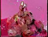 Pandora Peaks - Scrambled