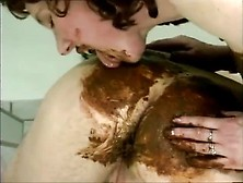 Scat Licking Wife