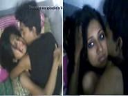 Desi Virgin Girl Losing Virginity To Indian Lover