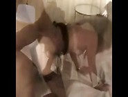 Cuckold Wife Bbc Blowjob And Cum In Mouth