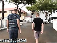 Hot Boy Gay Sex Ass At The Gas Station