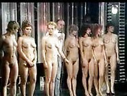 Miss Nude Universe 1982