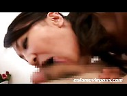 Troubled Asian Wife Sexual Frustration