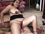 Kira B Is Good On Her Way To Make Hot Fuck Buddy Explode In Hard