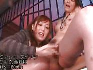 Horny Pornstar Babe Rides On A Hard Cock