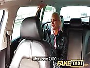 Sex With The Taxi Driver For Money
