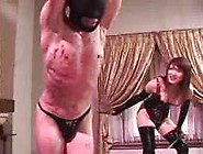 Natsuki Extreme Whipping