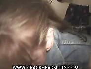 Slum House Hooker Sucking On Cock