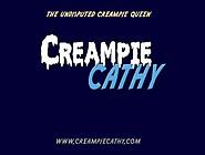 Geile Fundstücke - Creampie Cathy 34 Guy Creampie - Eroprof