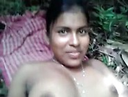 Desi Aunty Making Mms Porn In The Park
