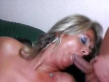 Mature Kristine - Dp