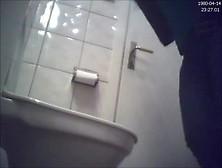 Brunette Amateur Teen Toilet Pussy Ass Hidden Spy Voyeur 2