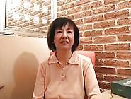 Japanese Granny 50+
